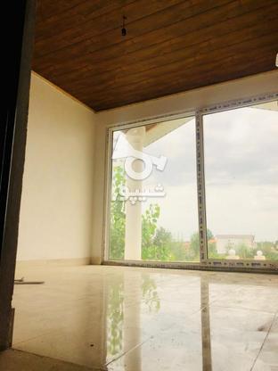 ویلا نیم پیلوت 300متری نور  در گروه خرید و فروش املاک در مازندران در شیپور-عکس4
