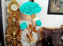 گل ایستاده ورومیزی در شیپور-عکس کوچک