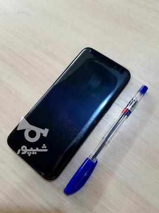 گوشی سامسونگ اس 8 پلاس در گروه خرید و فروش موبایل، تبلت و لوازم در گلستان در شیپور-عکس1