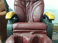 فروش فوری صندلی ماساژور حرفه ای آی رستsl-a11  در شیپور-عکس کوچک