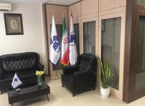 منشی و مسئول دفتر  شرکت بازرگانی در شیپور-عکس کوچک