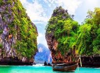 تور 7 شب و 8 روزه تایلند  در شیپور-عکس کوچک