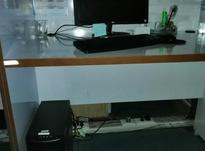 کامپیوتر با مانیتور در شیپور-عکس کوچک