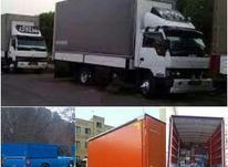باربری اتوبار حمل ونقل اثاثیه منزل در شیپور-عکس کوچک