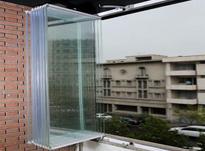 نصاب شیشه بالکنی و کابین دوش در شیپور-عکس کوچک