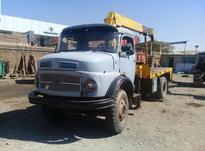 جرثقیلدار کامیون در شیپور-عکس کوچک