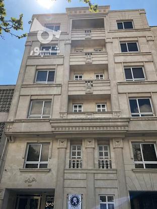 ۲۰ واحد اداری در ۵ طبقه بصورت کلی پاسداران در گروه خرید و فروش املاک در تهران در شیپور-عکس1