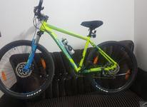دوچرخه مریدا  متس 100    در شیپور-عکس کوچک