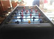 فروش فوتبال دستی بزرگ و سالنی در شیپور-عکس کوچک