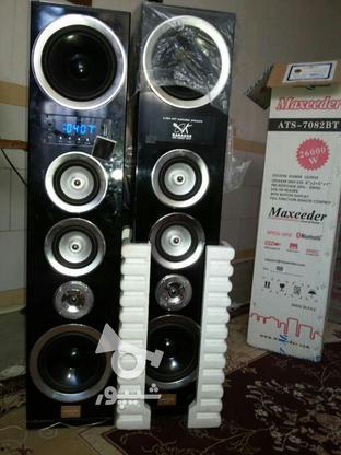 اسپیکر 26000هزاروات در گروه خرید و فروش لوازم الکترونیکی در کرمان در شیپور-عکس1