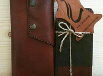 کیف پول چرم اصل در شیپور-عکس کوچک