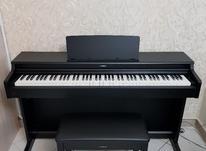 پیانو دیجیتال یاماها مدل YDP 163 اندونزی  در شیپور-عکس کوچک