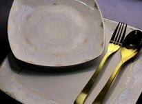 سرویس غذاخوری چینی لورین در شیپور-عکس کوچک