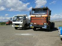 کامیون و کامیونت  کشنده فروشی در شیپور-عکس کوچک