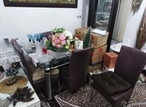 میز نهار خوری 4نفره در شیپور-عکس کوچک