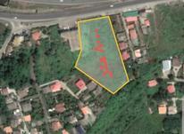 فروش زمین 8000 متری با بر تجاری بر جاده ساحلی در شیپور-عکس کوچک