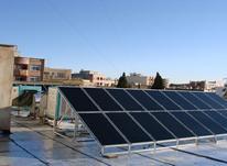 فروش نقدی و اقساطی نیروگاه  5/25کیلو واتی خورشیدی در شیپور-عکس کوچک
