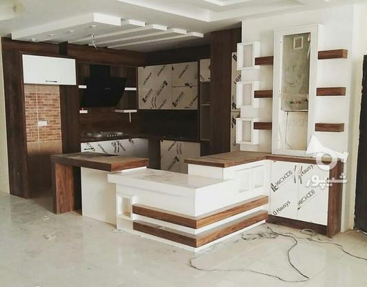 فروش 125 متر آپارتمان نوساز در جردن در گروه خرید و فروش املاک در تهران در شیپور-عکس1