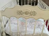 تخت وکمدنوزاد.یاهمون خردسال در شیپور-عکس کوچک