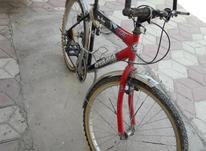 دوچرخه 26سالم در حد نو در شیپور-عکس کوچک
