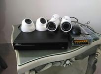 دوربین مداربسته Dahoa در شیپور-عکس کوچک
