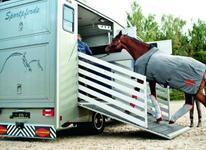 اسبکش(حمل آسان و ایمن تا 5 اسب) در شیپور-عکس کوچک