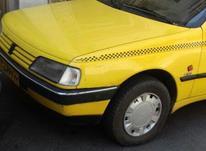 تاکسی روا زرد گردشی87 در شیپور-عکس کوچک