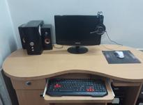 1عدد کامپیوتر مخصوص کار اداری و گیم رم۸گرافیک۲ در شیپور-عکس کوچک