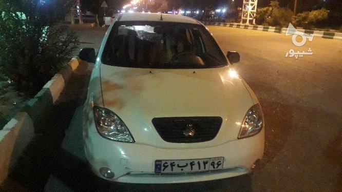فروش تیبا 2 خیلی فوری در گروه خرید و فروش وسایل نقلیه در سمنان در شیپور-عکس1
