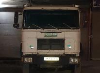 کامیون کشنده فیات در شیپور-عکس کوچک