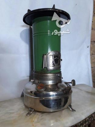چراغ خوراک پزی قدیمی. در گروه خرید و فروش لوازم خانگی در البرز در شیپور-عکس1