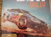 بازی dirt rally.  در شیپور-عکس کوچک