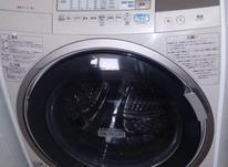 ماشین لباسشویی هیتاچی استوک ژاپن هوشمند  در شیپور-عکس کوچک