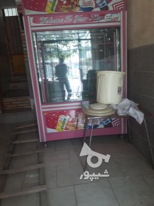 یخچال کبابی در گروه خرید و فروش کسب و کار در گلستان در شیپور-عکس1