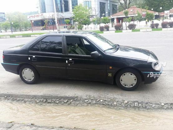 ماشین پژو405 در گروه خرید و فروش وسایل نقلیه در گلستان در شیپور-عکس1