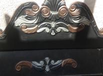تخت وتشک فنری  در شیپور-عکس کوچک