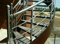 پله پیچ پله استخری در شیپور-عکس کوچک
