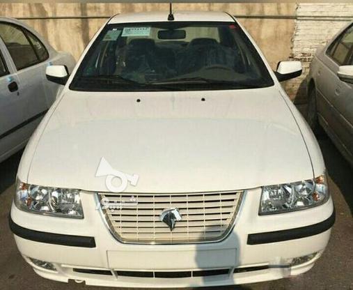 اقساطی سمند مدل 98 در گروه خرید و فروش وسایل نقلیه در تهران در شیپور-عکس1