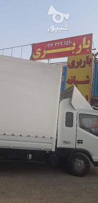 باربری حمل اثاث جهیزیه در گروه خرید و فروش خدمات و کسب و کار در تهران در شیپور-عکس1