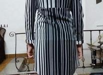 مانتو دخترانه در شیپور-عکس کوچک