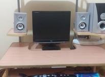 کامپیوتر رومیزی در شیپور-عکس کوچک