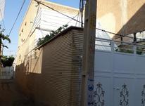 فروش دو طبقه حیاطدار  هر طبقه مستقل در شیپور-عکس کوچک