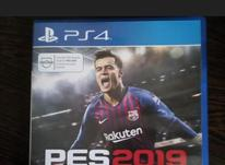 pes2019 for ps4 در شیپور-عکس کوچک