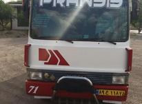 مینی بوس اویکو در شیپور-عکس کوچک