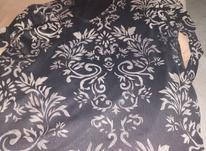 بلوز مشکی تن خور عالی وشیک سایز 40 در شیپور-عکس کوچک