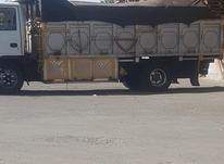 فروش کامیونت در شیپور-عکس کوچک