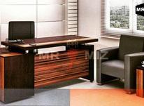 میز اداری مدل سنا کد100 در شیپور-عکس کوچک