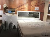 سرویس تخت خواب دونفره مدل آینه ایی از برندهلی کالا در شیپور-عکس کوچک