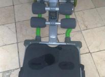 دستگاه ورزشی مخصوص درازنشست در شیپور-عکس کوچک