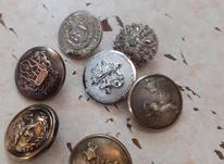 دکمه سر آستین  در شیپور-عکس کوچک